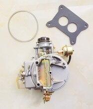 2-Barrel Carburetor Carb 2100 For Ford 289 302 351 Cu Jeep 360 Engine 1964-78