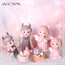 JAROWN Aisha And Keller Doll Creative Ni