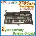 Оригинальные AA-PBVN3AB Батареи для SAMSUNG Np470 NP51OR5E NP510R5E Ba43-00358A NP370R4E Np510 NP370R5E 3780 мАч 11.4 В