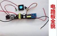 1000 w יחיד מוט מהפך המעגלים גבוהה כוח לנד צוללת מעגל לוח PCB עצרת