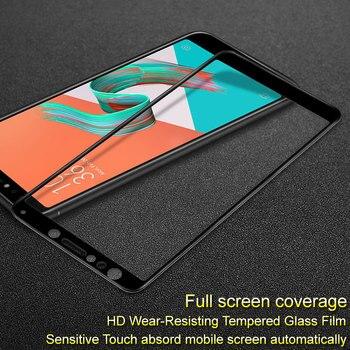For ASUS Zenfone 5 lite glass Zenfone 5Q ZC600KL tempered glass film Imak Pro+ Full coverage Screen Protector full protection