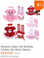 Baby girls clothes set (49)