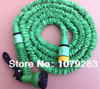 factory sales Free shipping 1pcs good quality drop shipping 75FT Flexible Expandable hose Irrigation Water Hose