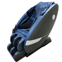 цена на HFR-L01 Portable Cheap Music 3D Shiatsu S+L Shape Korea Chinese Electric Leg Full Body Care Luxury Massage Chair 4d Zero Gravity