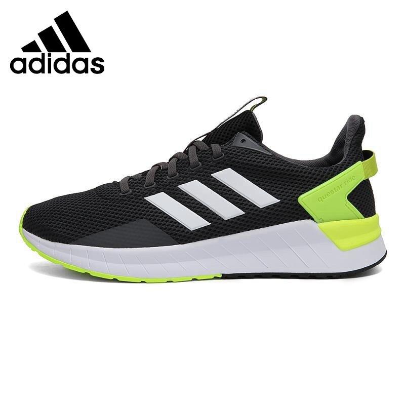 все цены на Original New Arrival 2018 Adidas QUESTAR RIDE Men's Running Shoes Sneakers