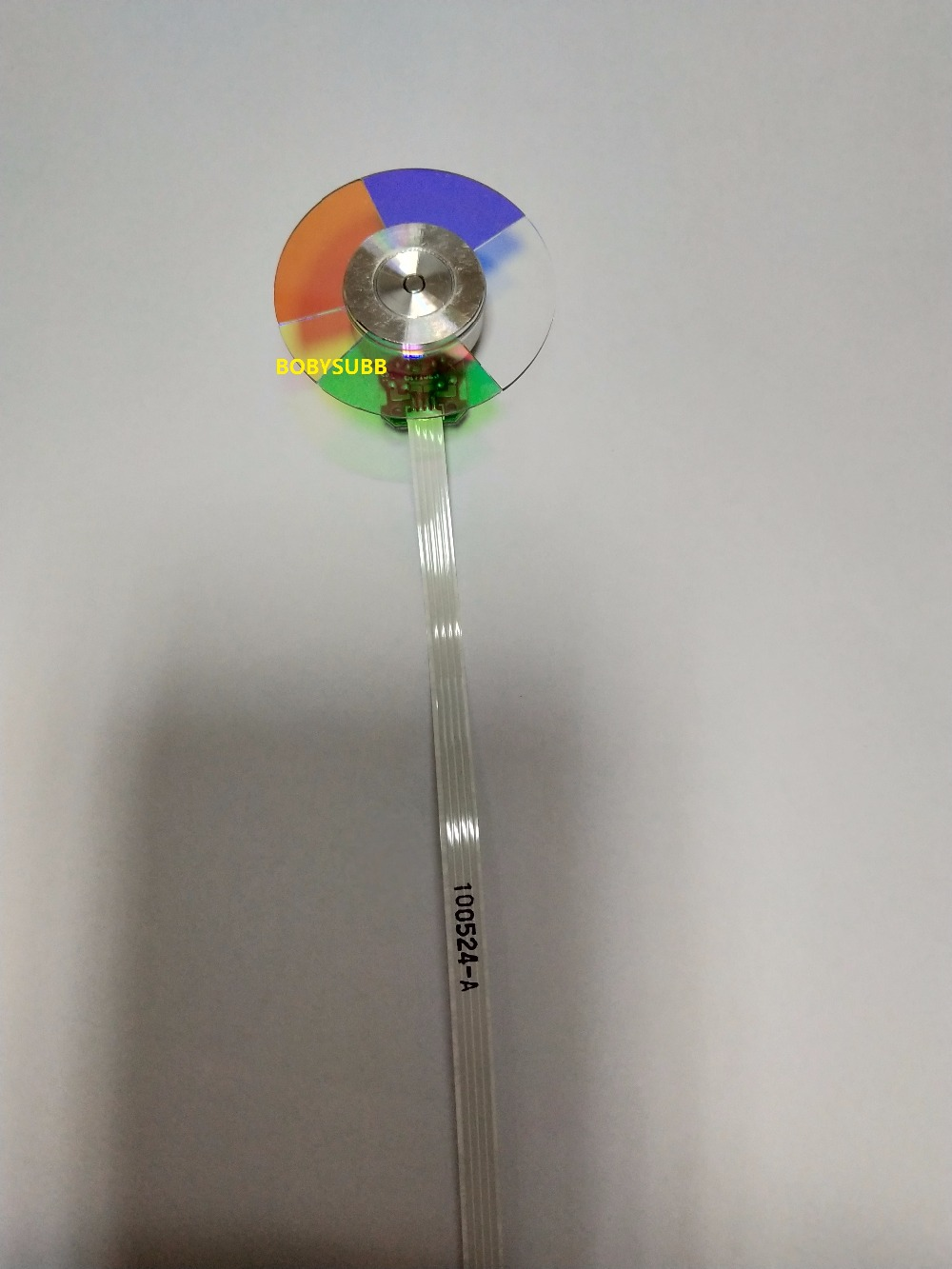 Projector Color Wheel For OPTOMA EX782