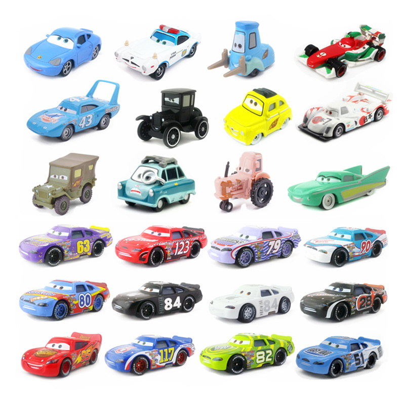 Aliexpress Com Buy Disney Pixar Cars 3 2019 New Lightning Mcqueen