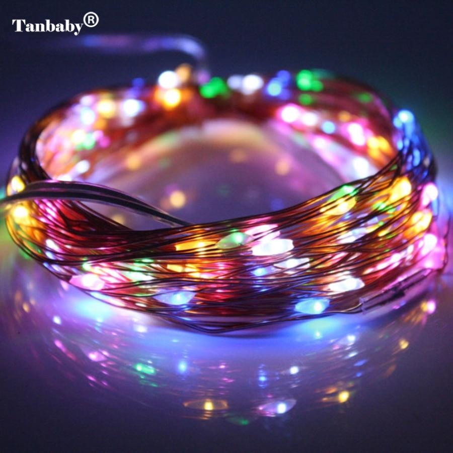 Factory Shop Solar Lights: Aliexpress.com : Buy 10M 15M 20M Solar Copper Wire String