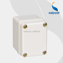 DS-AG-0506  50*65*55mm    IP66 Small Plastic Box for Electric Conduit    1.97″*2.56″*2.1″