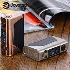 Original 200W Joyetech EVic Primo Vape Mod Match UNIMAX 25 Tank From Joyetech Evic Primo 200 TC Box Mod 200W VS Alien Mod 220w