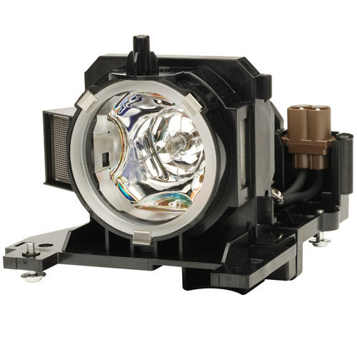 Free Shipping  Original Projector lamp for HITACHI CP-X308 with housing
