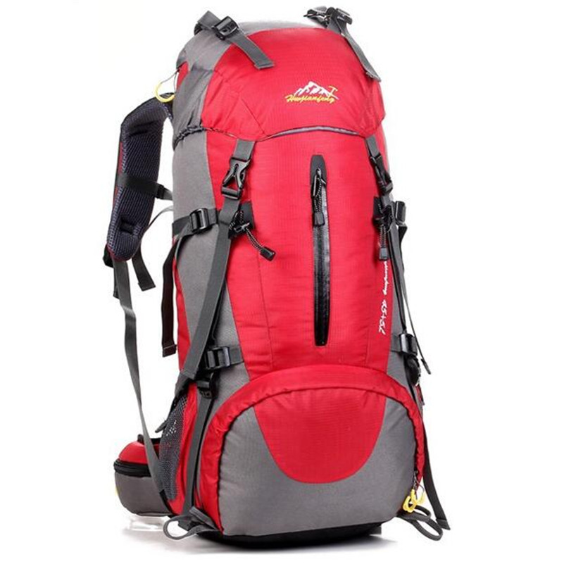 Travel Luggage Backpack Backpacker Sa