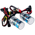 New Arrival Common Xenon Conversion HID Light 12V 35W 3000K to 12000K Xenon Lights 9006 Hid Xenon Bulbs Kit Free Shipping