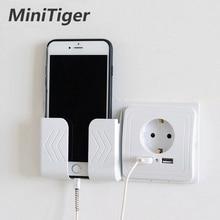 Minitiger, умный дом, 2 А, двойной USB порт, настенное зарядное устройство, адаптер, зарядная Розетка с usb, настенный адаптер, штепсельная розетка европейского стандарта, розетка питания