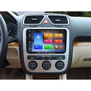 Image 2 - PX5 IPS DSP 4G אנדרואיד 10 2 דין רכב GPS נגן לאלטאה סיאט טולדו פולקסווגן גולף 5/6 פולו פאסאט B6 CC Tiguan טוראן רדיו לא DVD