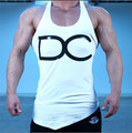 In The Summer Of The Vest Men Stringer Loa Bodybuilding Muscle  Shirt Vest Cotton Sweatshirt Body Engineers Brand