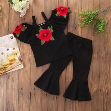 6af705375b26f Popular Floral Flare Trousers-Buy Cheap Floral Flare Trousers lots ...