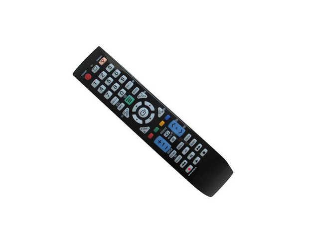 جهاز التحكم عن بعد لسامسونج UE32B6000VW UE55B7090WP UE55B7090WW UE40B6000 UE46B6000 BN98 01796A BN59 00901A البلازما LCD HDTV