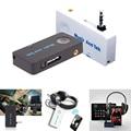 Bluetooth inalámbrico Adaptador de 3.5mm AUX Audio Estéreo Receptor de Música Inicio Alquiler NIE #
