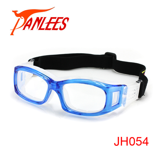 ac5f326740 2017 Hot Sales Panlees Foldable Basketball Goggles Prescription Soccer  Glasses Sports Goggles For Kids Free Shipping