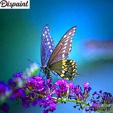Dispaint Full Square/Round Drill 5D DIY Diamond Painting