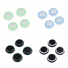 Gasky Joystick Analog Thumb Grips Protector Cap For PS3/4 For Xbox Video Game Console Controller Gamepad Accessories Boy Gift