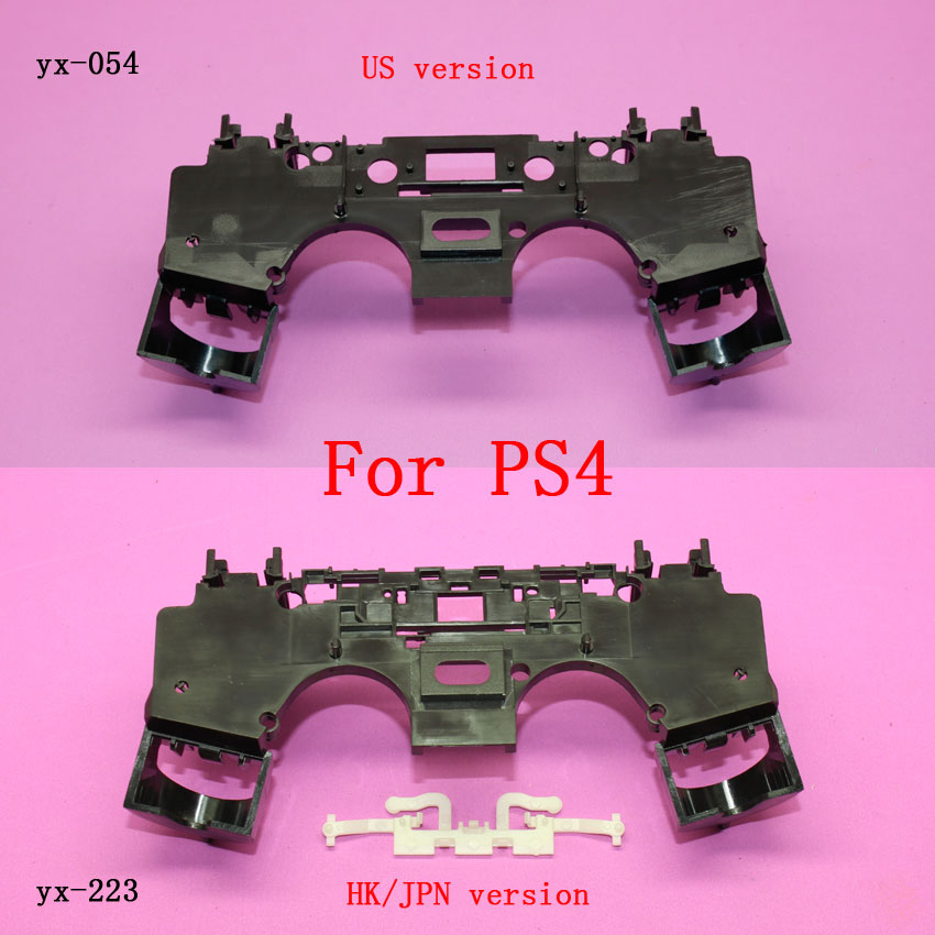 YuXi Inner Plastic Frame Skeleton for Sony PlayStation 4 PS4 Controller Japan HK Version/ US Version