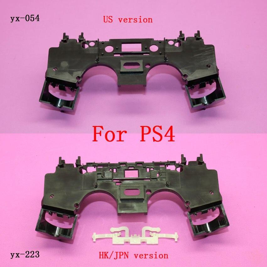 yuxi-inner-plastic-frame-skeleton-for-sony-font-b-playstation-b-font-4-ps4-controller-japan-hk-version-us-version