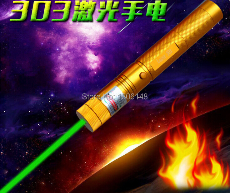 AAA Most Powerful 500w 500000M Green Laser Pointer 532nm Flashlight light Burning Match,Burn Cigarettes, Astronomy Lazer Hunting