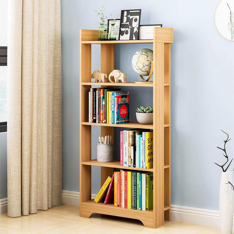 INS Style Metal Book Holder Iron Flower Vase Rack Multi Use Table Storage  Holder Metal