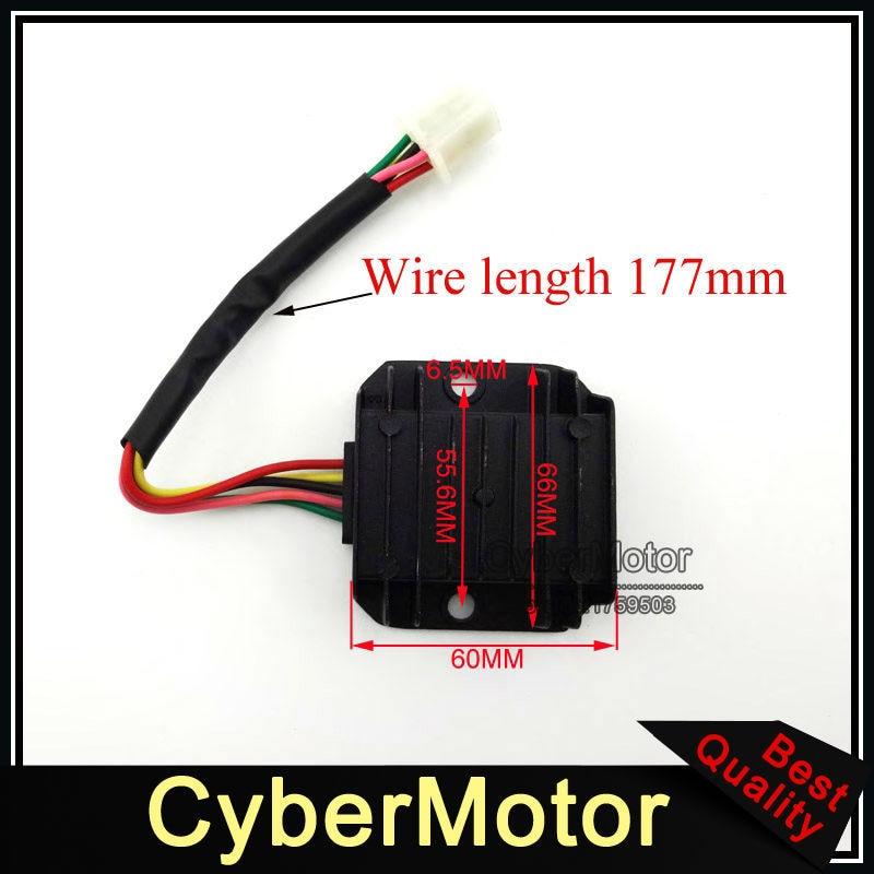 Beamer Iii Voltage Matrix 50 Eton Per Rectifier Scooter Regulator gqgPXwvI