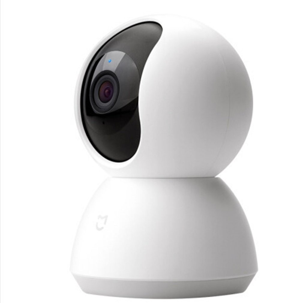 Portable IP Camera 720P Night Vision 360 View Motion Detection Home Kit Security Monitor Built-in Microphone for XiaomiPortable IP Camera 720P Night Vision 360 View Motion Detection Home Kit Security Monitor Built-in Microphone for Xiaomi