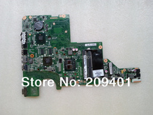 For HP CQ62 G72 634649-001 Laptop Motherboard Mainboard DAAX1JMB8C0 100% Tested