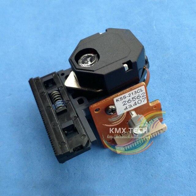 ใหม่ Original KSS 213CL เลเซอร์ Len KSS 213C KSS213CL KSM213CLDM Optical Pickup KSS 213CL