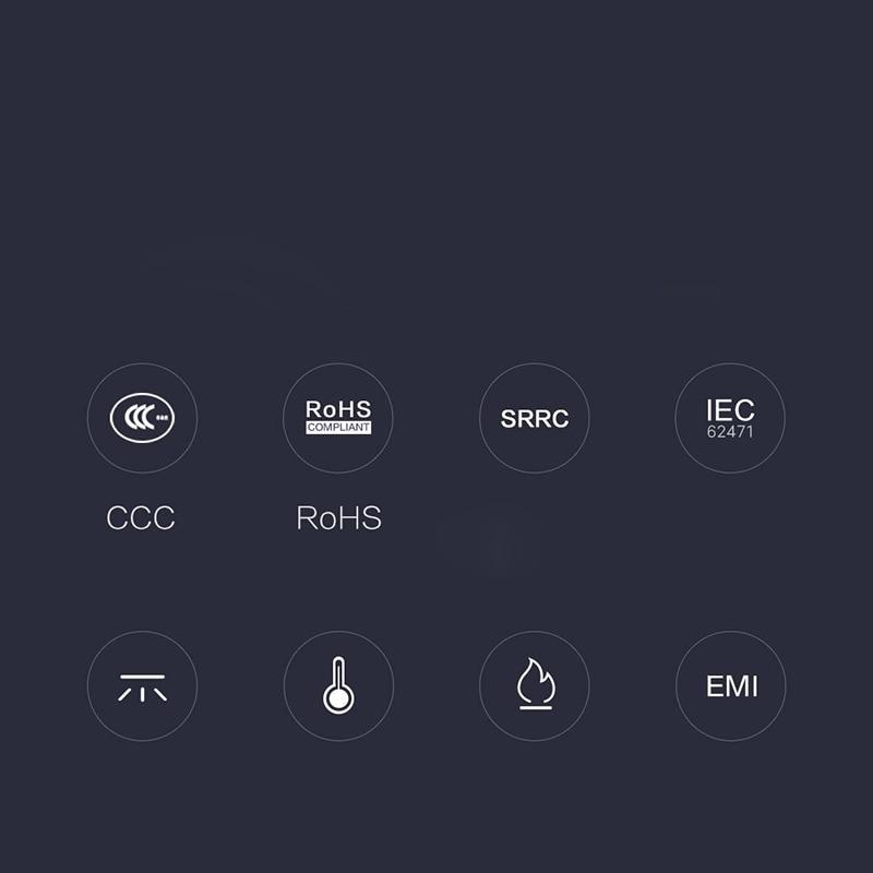 Image 5 - Original Xiaomi Smart Downlight Philips Zhirui Light 220V 3000   5700k Adjustable Color Ceiling Lamp App Smart Remote Control-in Smart Remote Control from Consumer Electronics
