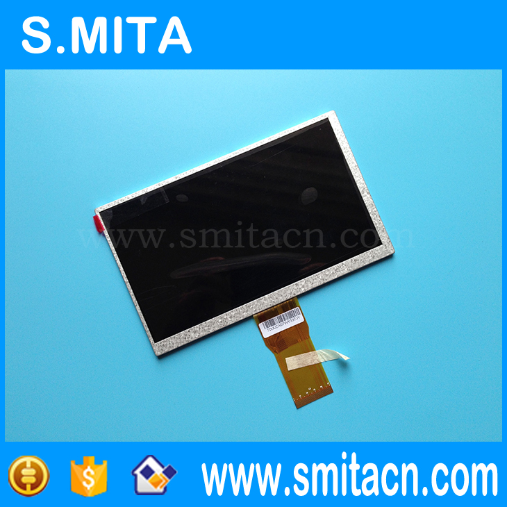 New Original 7 inch Tablet LCD Screen 7300100070 E203460 for Soulycin S8 Elite Edition for Ployer P702 for Aigo M788 Tablet LCD цена 2016