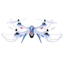 JJRC H16-5D X6 Skilled Model 2.4G 4CH Digital 6-Axis Gyro RC Quadcopter RTF Drone with  IOC operate and 5.0MP Digicam