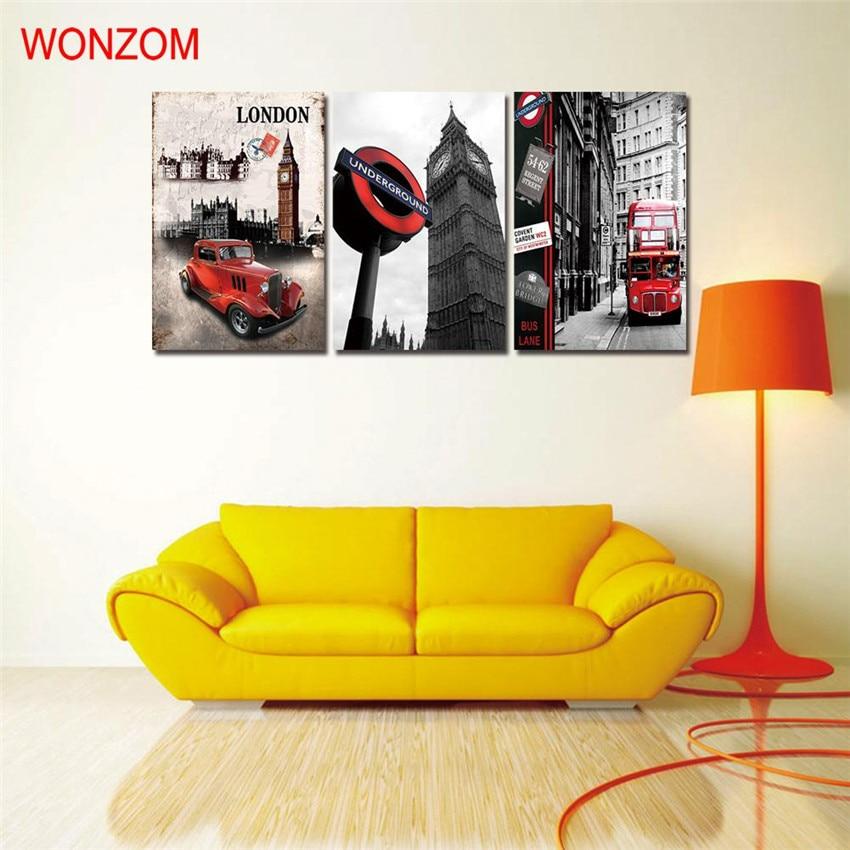 Perfecto Foto Artículos De Enmarcado Londres Embellecimiento - Ideas ...