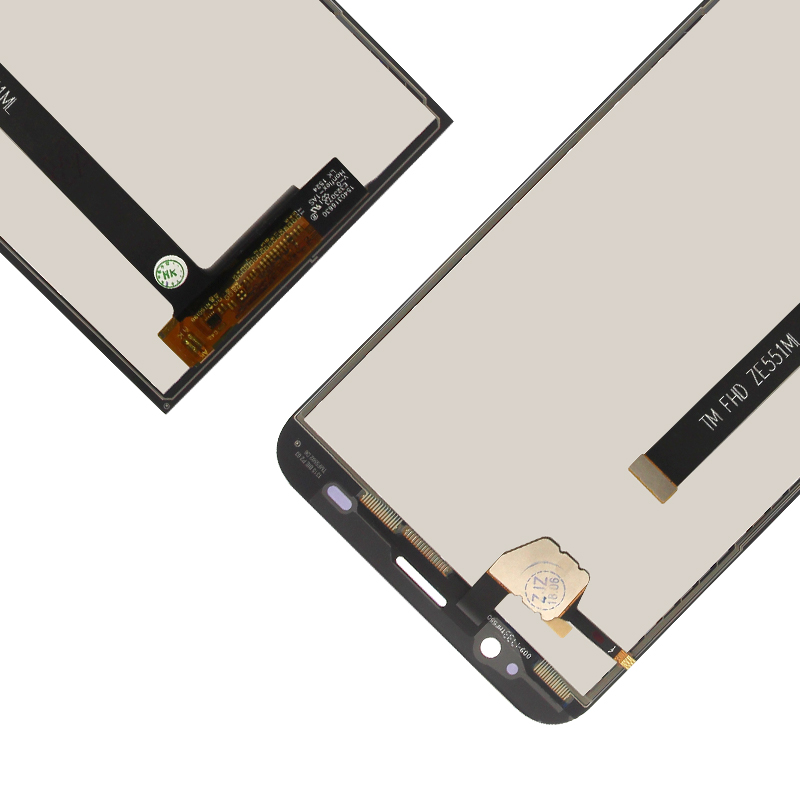 Z00AD lcd touch screen digitizer assembly replacement For Asus Zenfone 2 ZE551ML DisplayZ00AD lcd touch screen digitizer assembly replacement For Asus Zenfone 2 ZE551ML Display