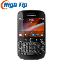 Unlocked Original BlackBerry 9900 Bold Touch  Mobile Phone Internal 8GB Memory 3G 5MP Camera Refurbished Smartphone
