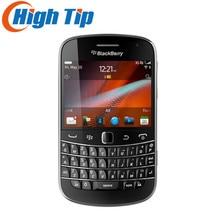 Разблокирована оригинальный blackberry 9900 bold touch мобильный телефон внутренней 8 ГБ памяти 3 г смартфон 5mp камера восстановленное