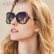 2019 Luxury Acetate Fashion Polarized Sunglasses for Woman Top Quality Girls Lady Brand Butterfly Rhinestone Goggles Sun Glasses