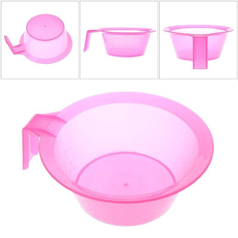 300ml Färbung Mischen Dye Bowl DIY Haar Styling Pro Haar Salon Friseur Werkzeug