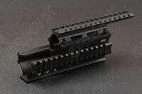 AK47 74 Tactical Quad Rails Y0020 Free Shipping