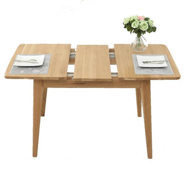 A Manger Moderne Tafel Set Tisch Meja Makan Comedores Mueble ...