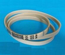 Wasmachine Onderdelen riem 1270 J5 WF R853 C843 R1053S C863