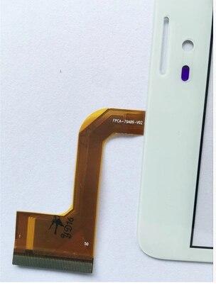 Новый оригинальный 7.9 дюймов tablet емкостной сенсорный экран FPCA-79A09-V02 бесплатная доставка