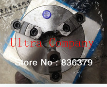 K11 315A Three-Jaw self-centering chuck Machinery tools accessories