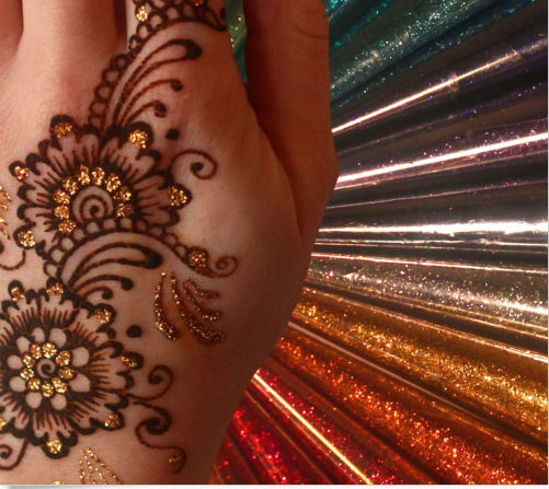 Henna Tattoo To Buy: Aliexpress.com : Buy 30g Flashing Temporary Tattoos Paste