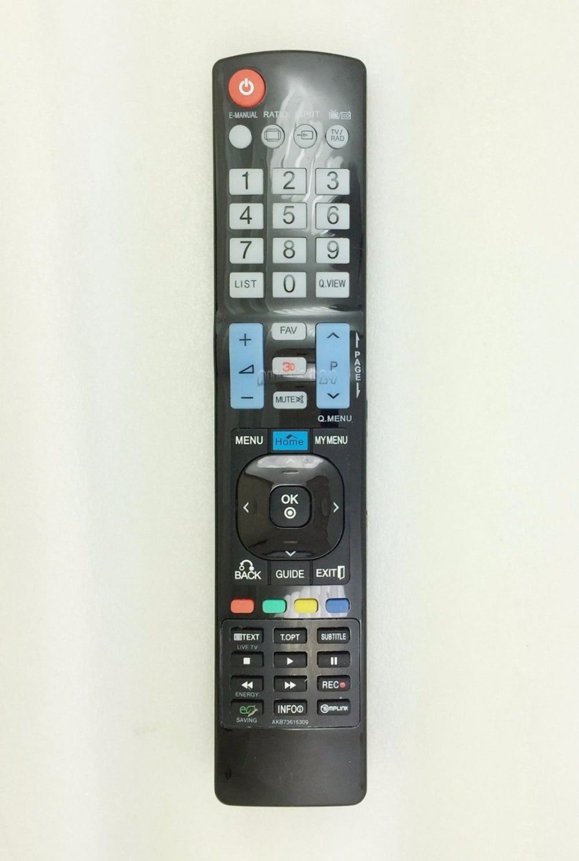 Remote Control For LG 32LN570B 65UH6550 70UH6550 75UH6550 LB7200 Smart LED 3D TV led панели lg 43se3b b